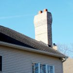 tuckpointing-chimney